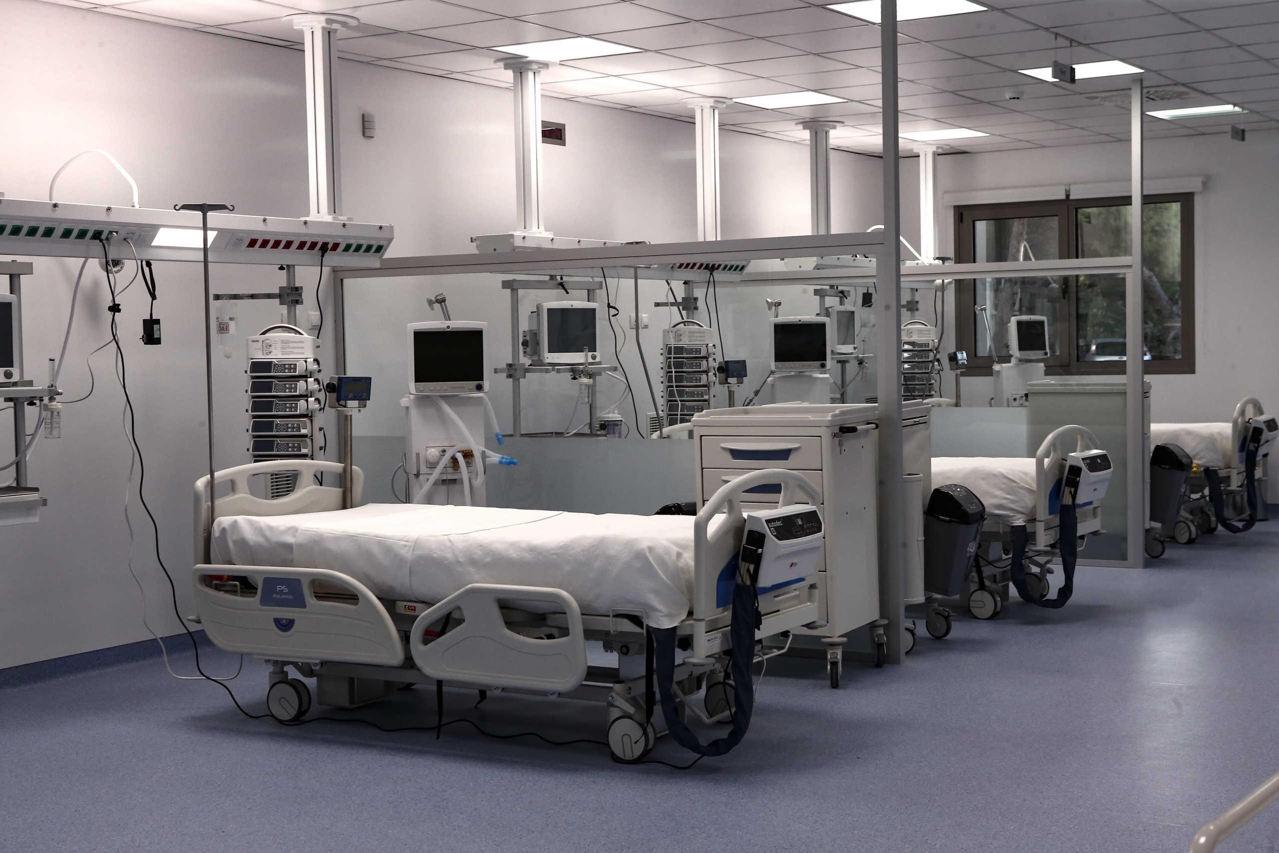 Θεσσαλονίκη: Αρνούνται οι ιδιωτικές κλινικές να δώσουν κλίνες Covid! Με επίταξη απειλεί το υπουργείο – Δείτε το έγγραφο
