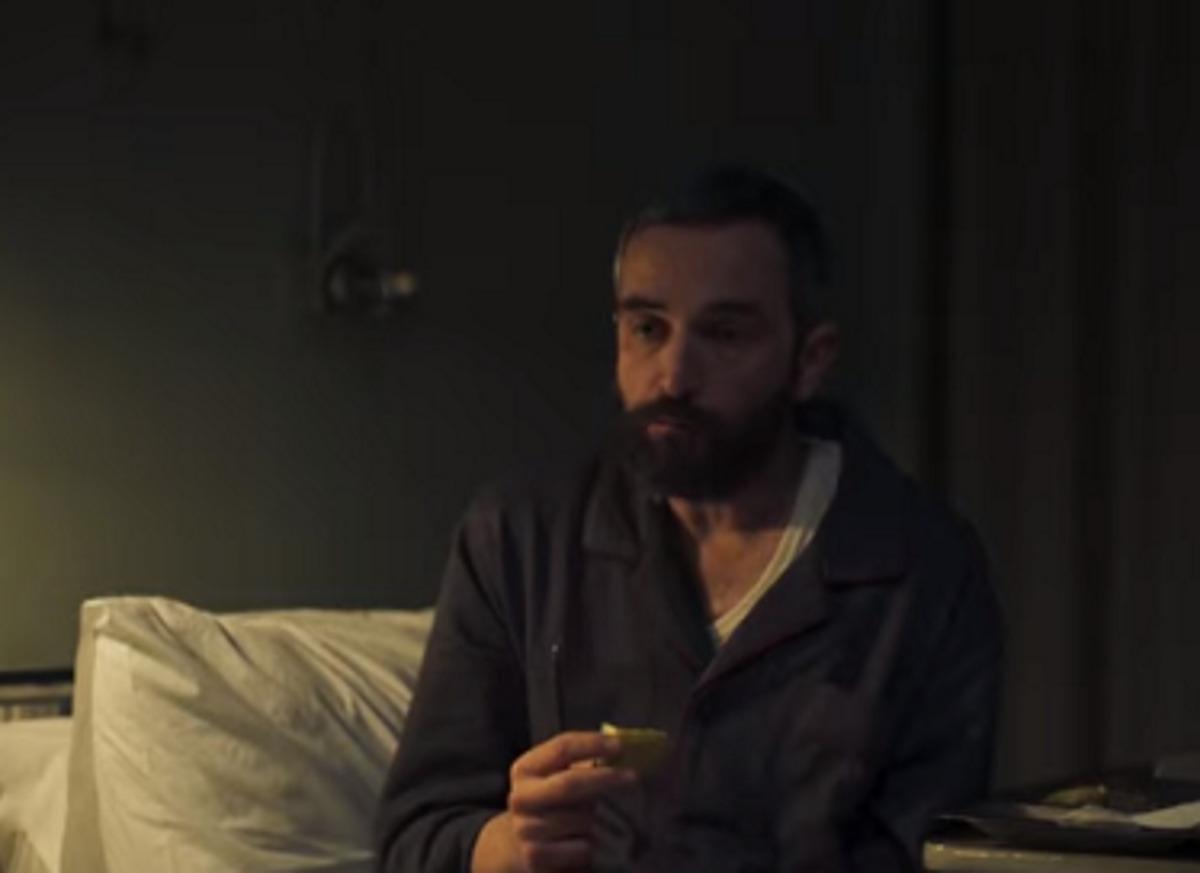 σκηνή από ταινία