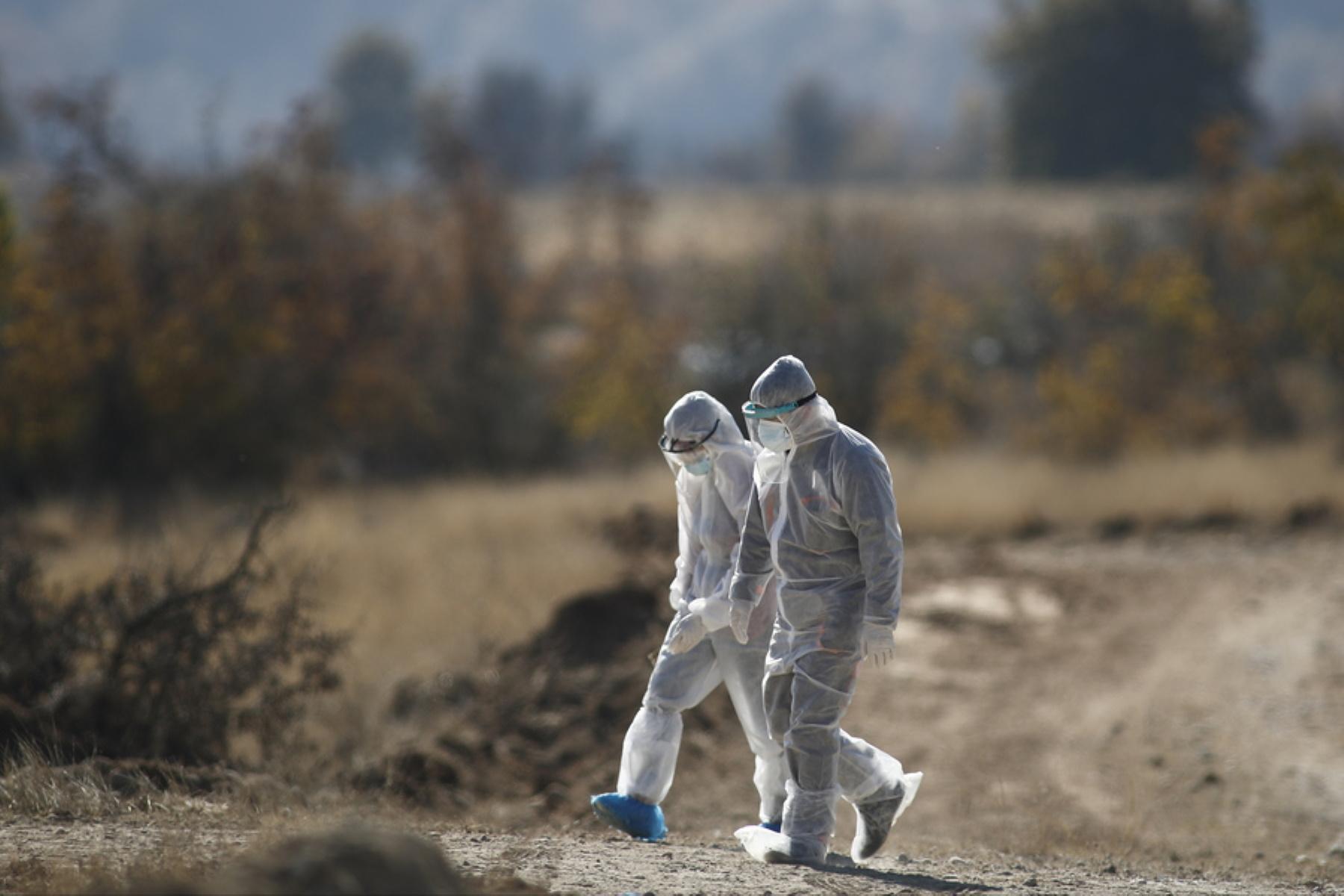 Καστοριά: Με κορονοϊό δύο εργαζόμενοι σε φάρμα γουνοφόρων ζώων – Δεν θα θανατωθούν άλλα μινκ