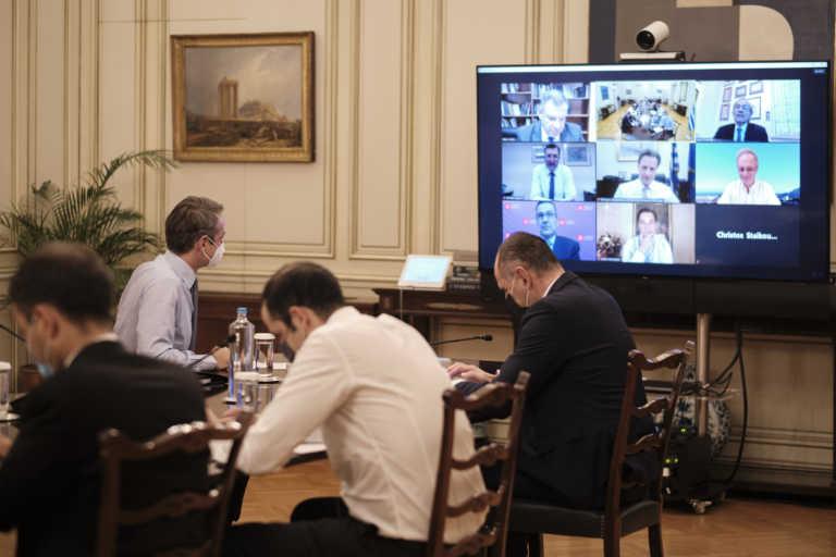 Προτάσεις Πισσαρίδη: Οι 20 άξονες για την ανάπτυξη της οικονομίας – Οι άμεσες προτεραιότητες