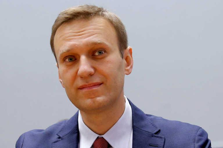 """""""Συμμορία εγκληματιών το ρωσικό κράτος"""" λέει ο Ναβάλνι -Ζητάει ευρωπαϊκές κυρώσεις για το περιβάλλον του Πούτιν"""