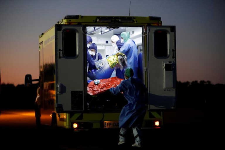 Νικαράγουα: Φρικιαστικό τροχαίο με 16 νεκρούς!