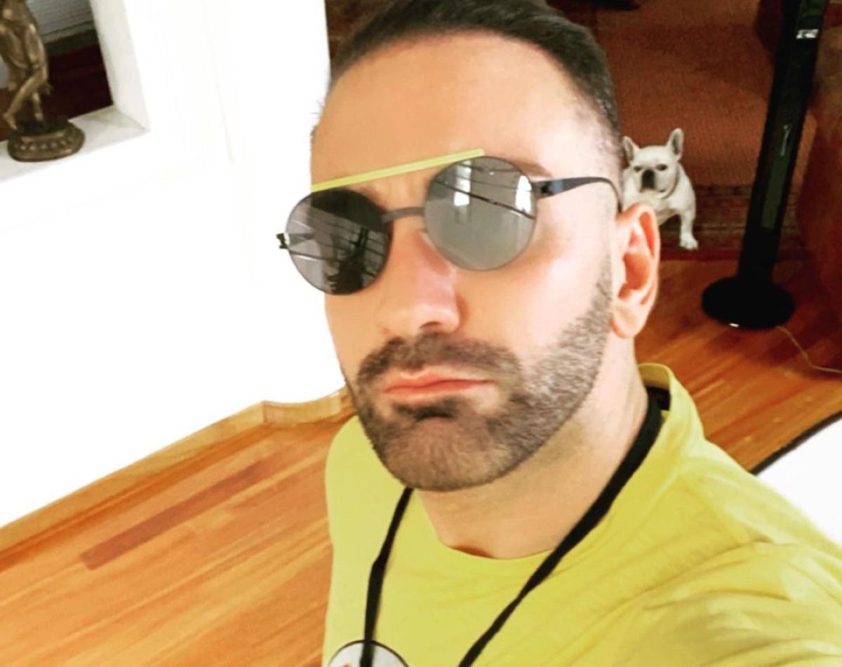 Νίκος Κοκλώνης: Αποκαλύπτει πώς έχασε 71 ολόκληρα κιλά!