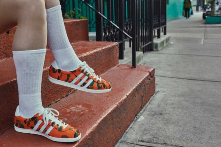Τα Gazelle της adidas μεταμορφώθηκαν και δείχνουν πιο όμορφα απο ποτέ!