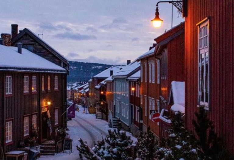 Νορβηγία: Κλείνει τα σύνορα σε όλους όσους δεν μένουν μόνιμα στη χώρα