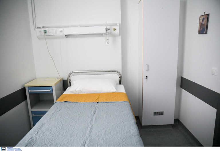 """Κορονοϊός: """"Φρένο"""" στις εισαγωγές στα νοσοκομεία τις τελευταίες μέρες και… συγκρατημένη αισιοδοξία"""