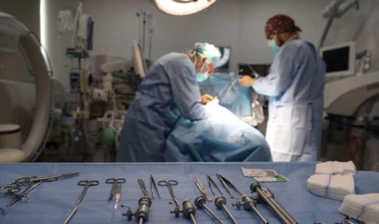 Λαμία: Θετική στον κορονοϊό γιατρός του Νοσοκομείου! Έκλεισαν χειρουργεία