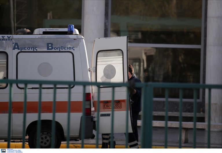 Βόλος: Εξιτήριο σε 16 ασθενείς κορονοϊού που νοσηλεύτηκαν στο Αχιλλοπούλειο με βαριά συμπτώματα