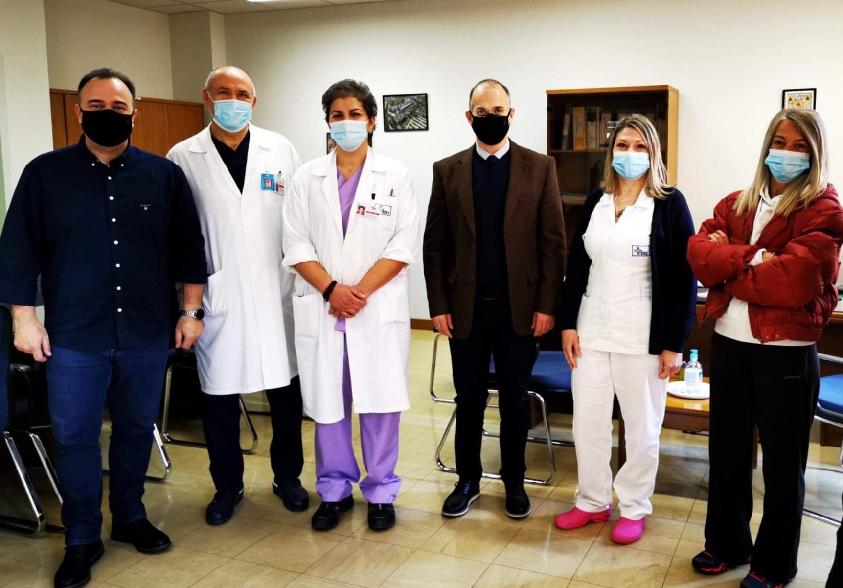 Αυτοθυσία και θαυμασμός! Νοσηλεύτριες από τα Γιάννενα πάνε κι αυτές Θεσσαλονίκη για να βοηθήσουν