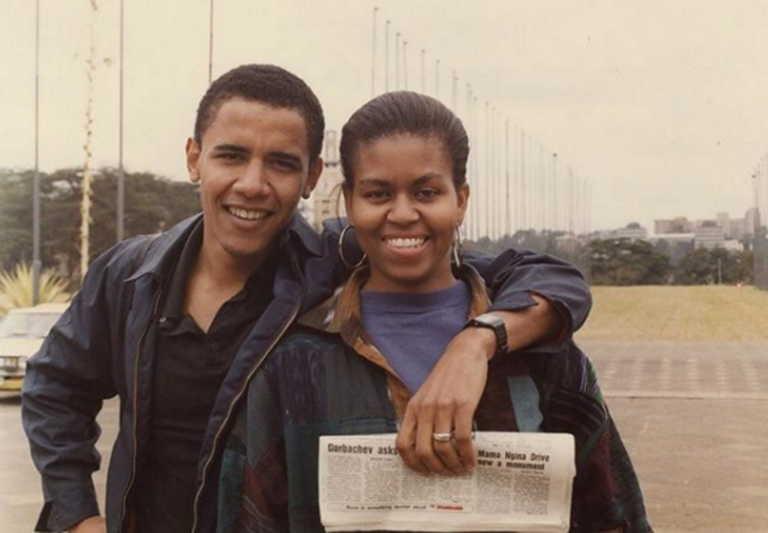 1,5 εκατομμύριο δολάρια πωλείται το σπίτι του… φοιτητή Μπαράκ Ομπάμα