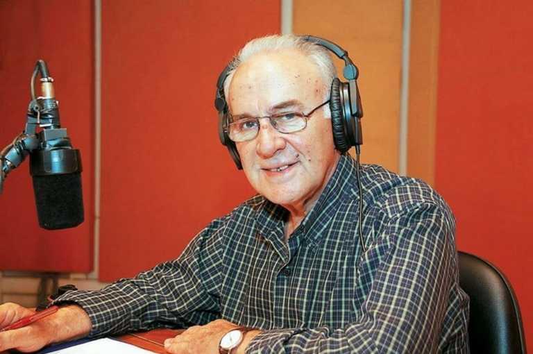 Βασίλης Πάικος: Το αντίο του Κυριάκου Μητσοτάκη στον δημοσιογράφο