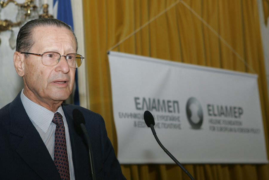 Θεόδωρος Παπαλεξόπουλος