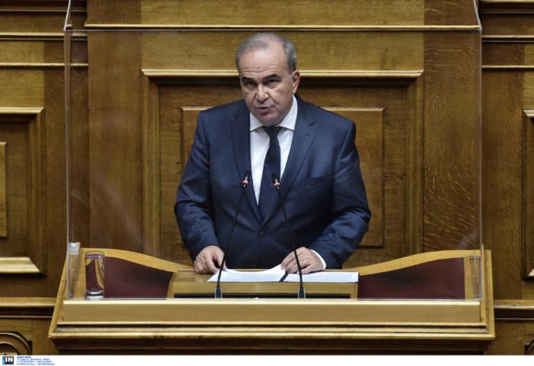 Παπαθανάσης: Δάνεια ύψους 30.000-50.000 ευρώ με εγγύηση του ελληνικού Δημοσίου σε ποσοστό 90%