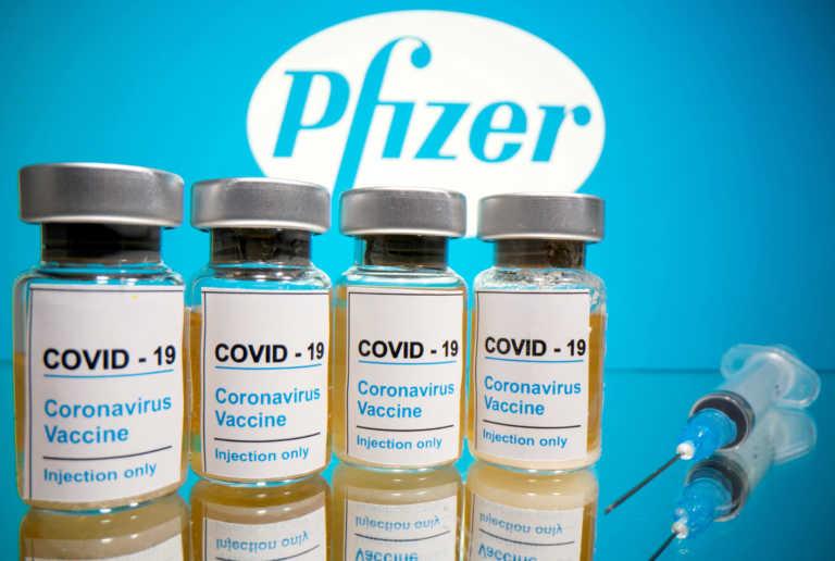 Κορονοϊός:Η Σουηδία «παγώνει» τις πληρωμές για τα εμβόλια στη Pfizer –Ζητεί διευκρινίσεις για τις δόσεις των φιαλιδίων
