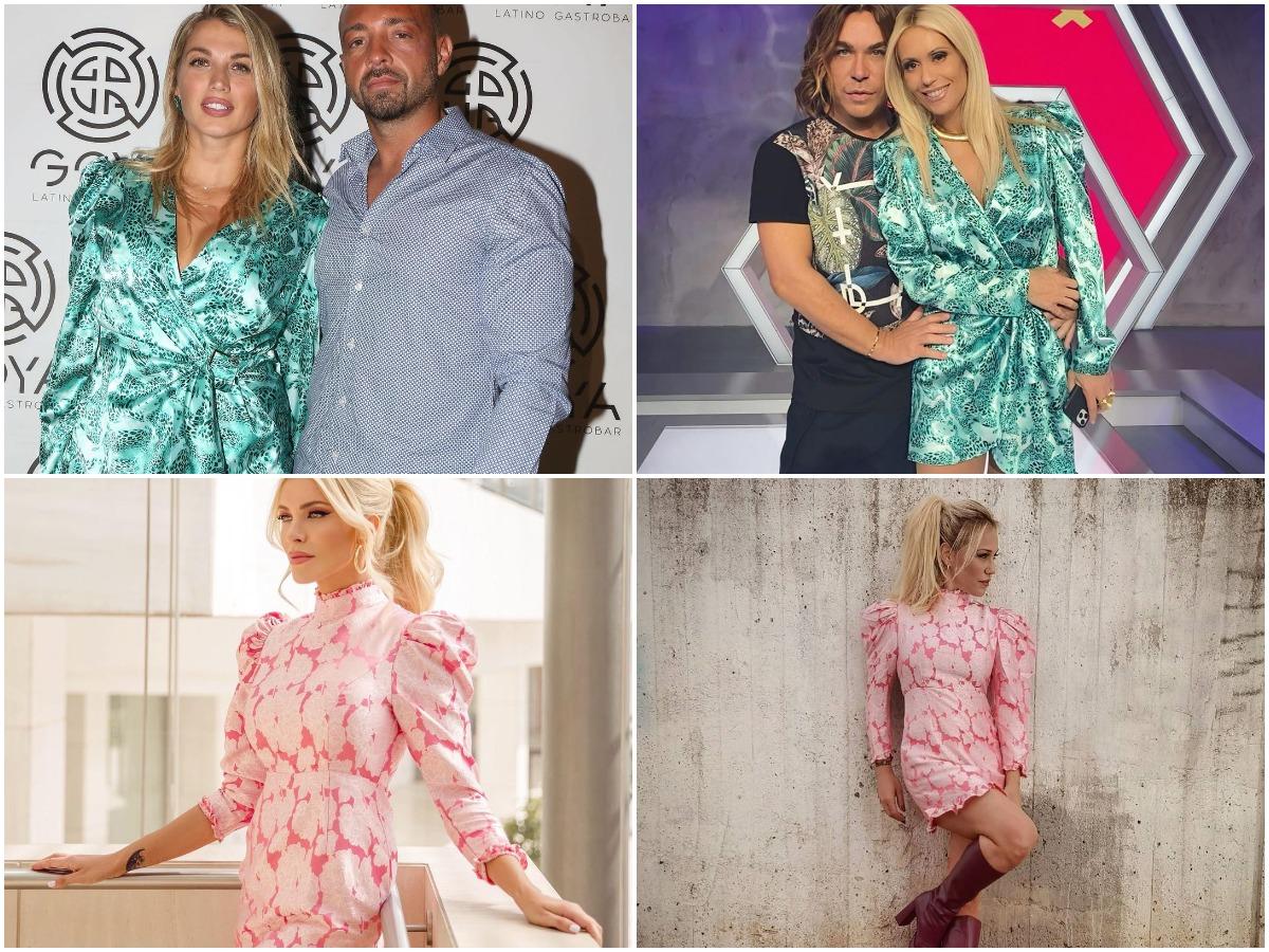 Όταν οι στυλιστικές επιλογές των Ελληνίδων celebrities ταυτίζονται (pics)