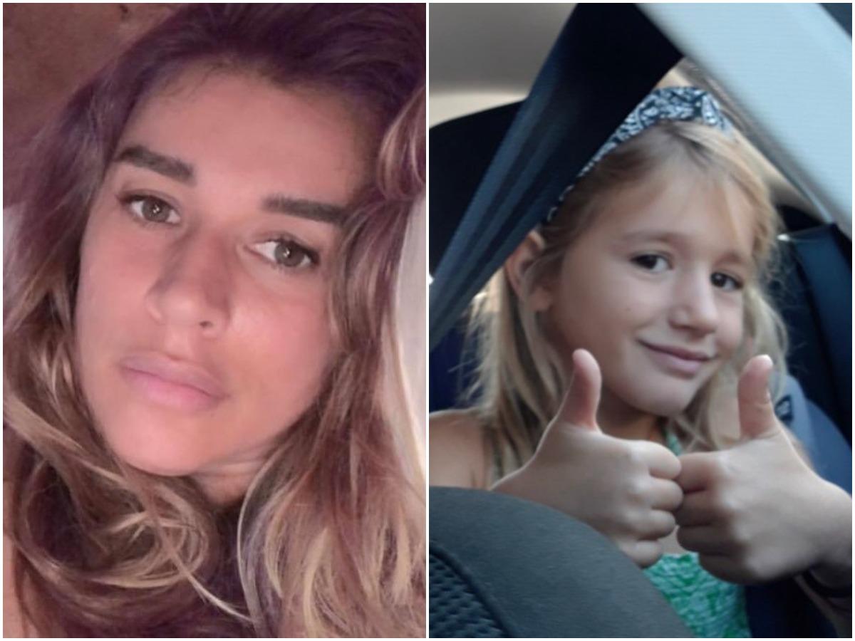 Έρρικα Πρεζεράκου: Ραγίζει καρδιές το μήνυμα στην 7χρονη ανιψιά της που παλεύει με τον καρκίνο