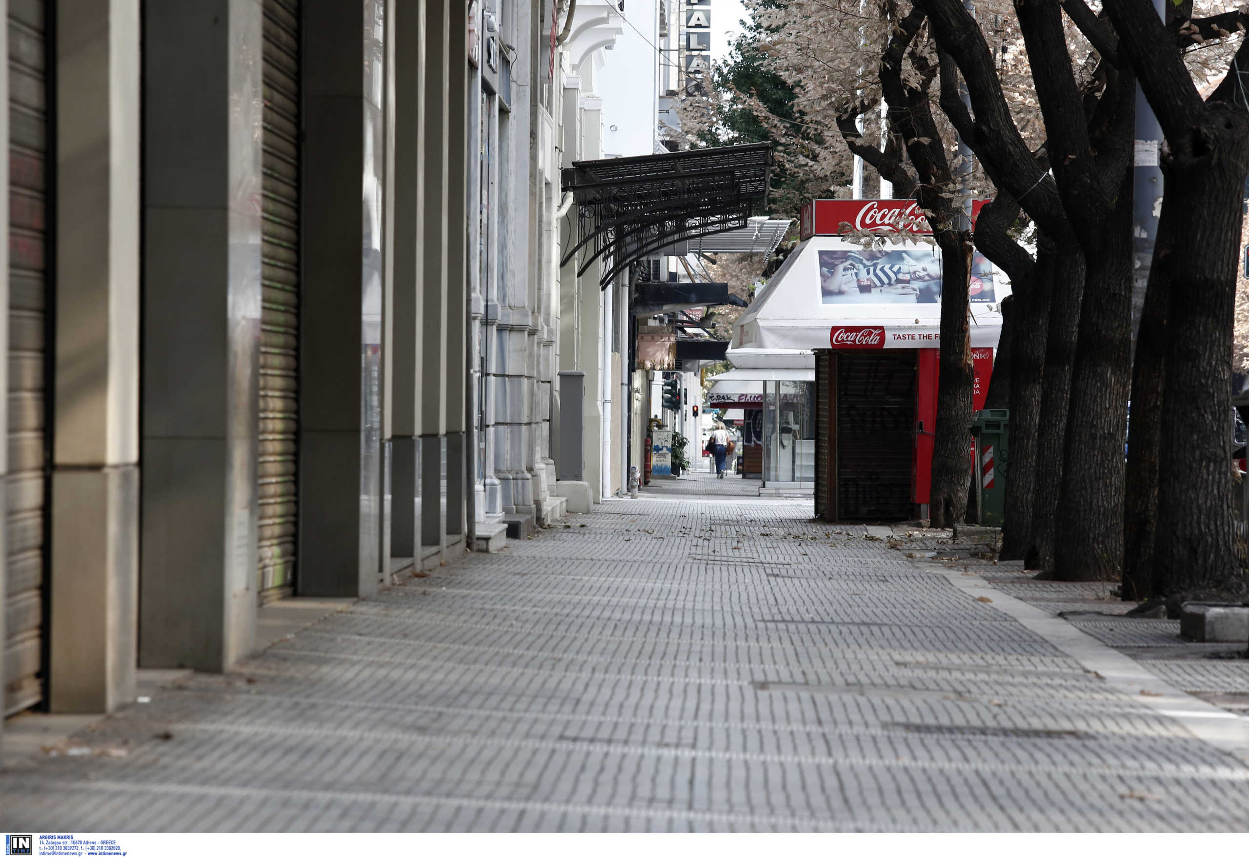 Οι επόμενες δύο ημέρες κρίνουν πολλά για το lockdown – Ποια μαγαζιά δεν πρόκειται να ανοίξουν ούτε τα Χριστούγεννα