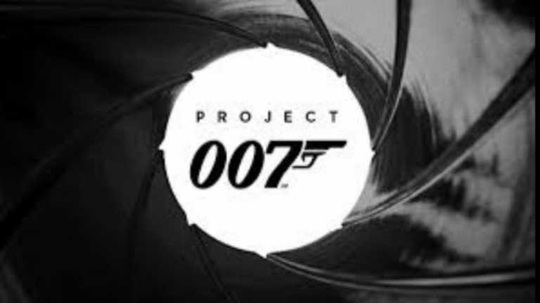 """Project 007"": Ετοιμάζουν video game James Bond"