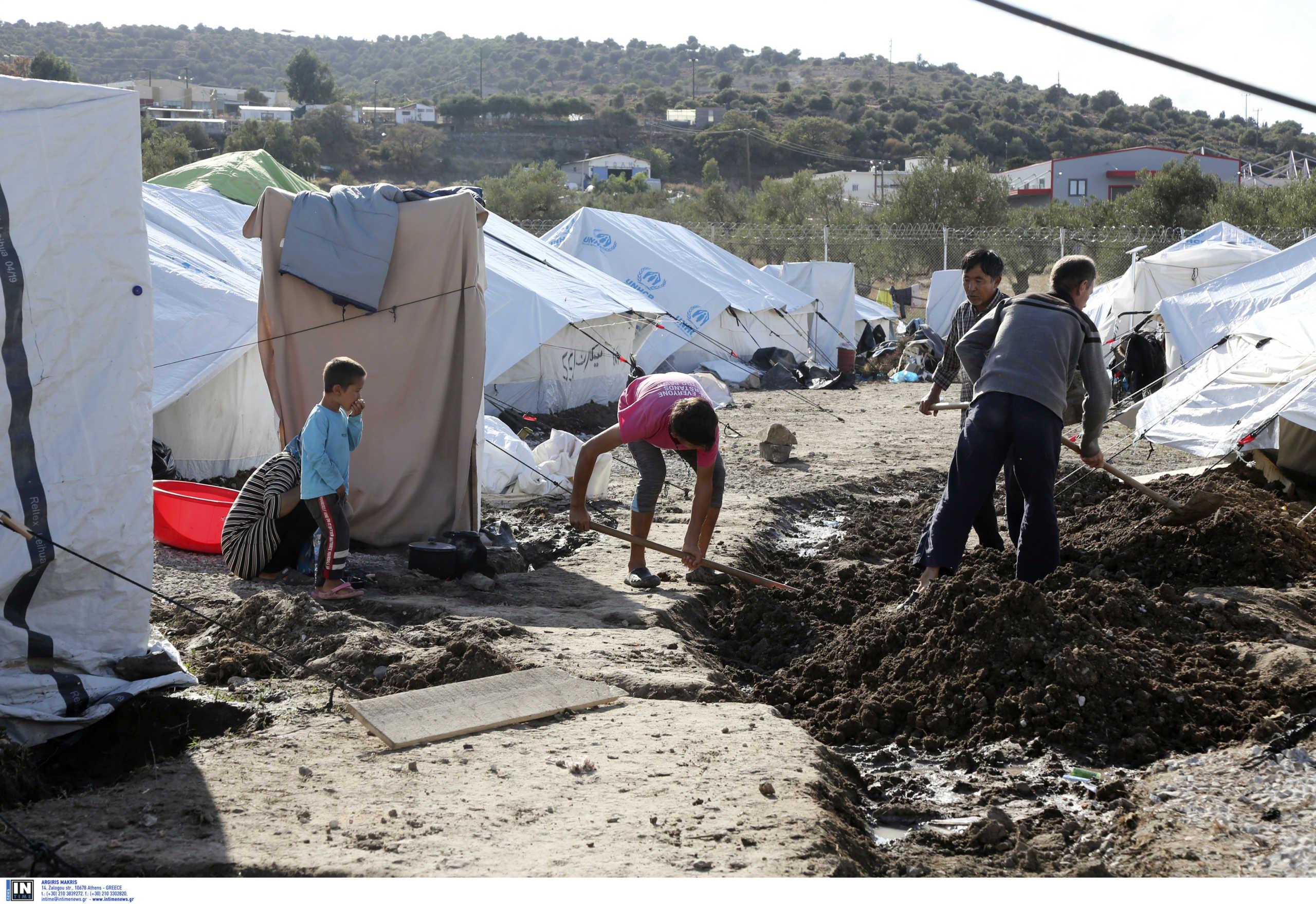 Το Βέλγιο θα υποδεχθεί 150 πρόσφυγες και αιτούντες άσυλο από την Ελλάδα – Πότε θα γίνει η πρώτη αποστολή