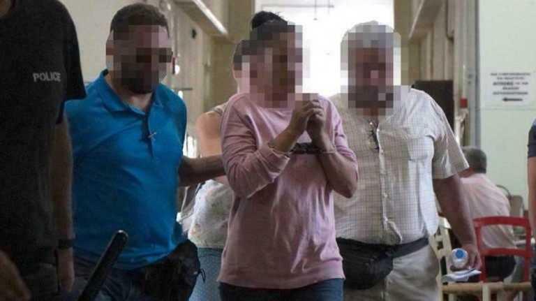 Κρήτη: Ισόβια για τη δολοφονία του συντρόφου της με το ψαλίδι!