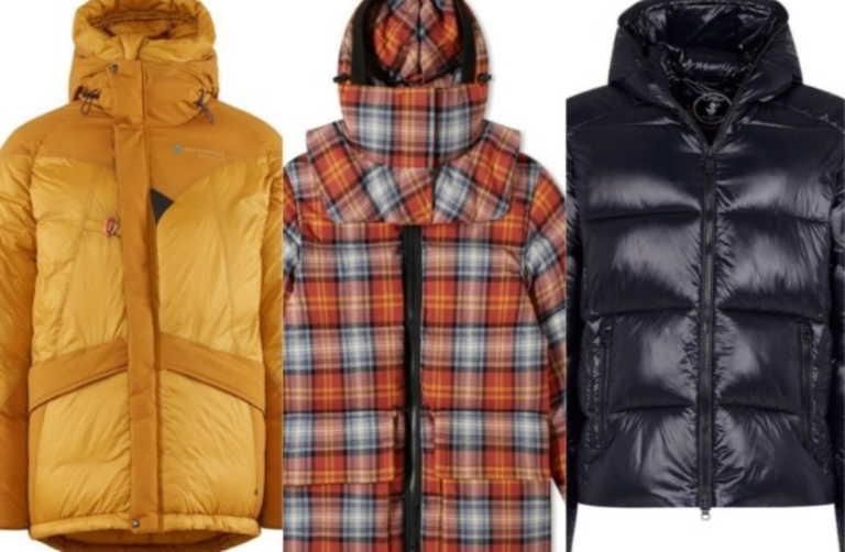 """13 πουπουλένια μπουφάν που δεν θα """"σαμποτάρουν"""" το στυλ σου αυτό τον χειμώνα"""