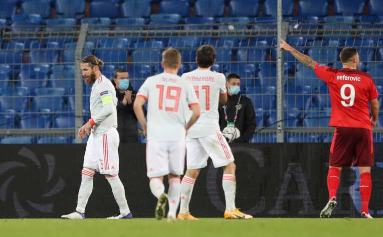 Nations League: Στο Final Four η Γαλλία, έχασε δύο πέναλτι ο ρέκορντμαν Ράμος (videos)