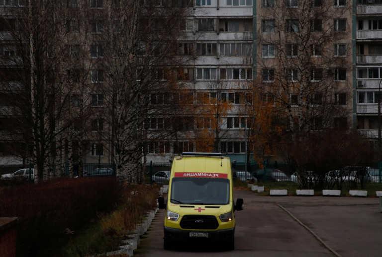 Κορονοϊός: Πάνω από 5 εκατομμύρια κρούσματα στην ανατολική Ευρώπη