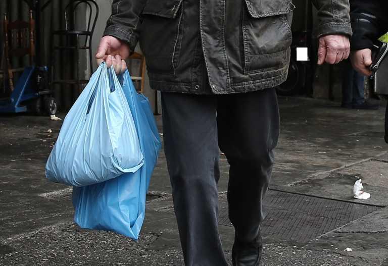 Καταργείται η πλαστική σακούλα μιας χρήσης στη Γερμανία αλλά με… εξαιρέσεις