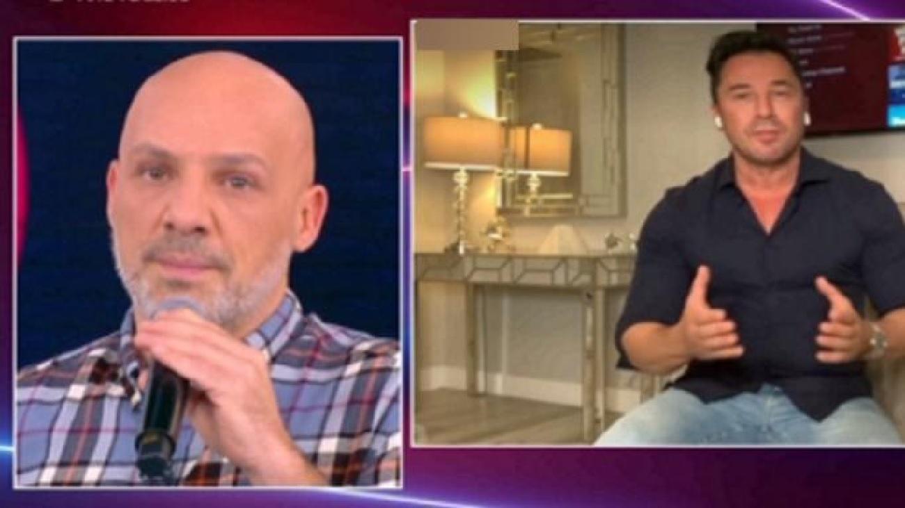 Bachelor: Ο Γιώργος Σατσίδης βγήκε στον Μουτσινά να αποκαταστήσει την αλήθεια