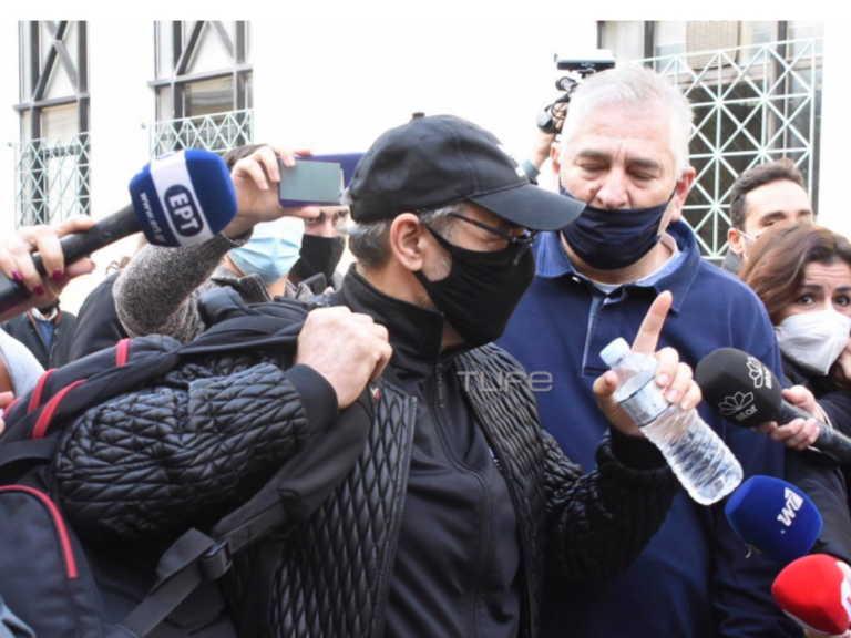 Νότης Σφακιανάκης: Αποκάλυψη! Είχε συλληφθεί ξανά για οπλοφορία