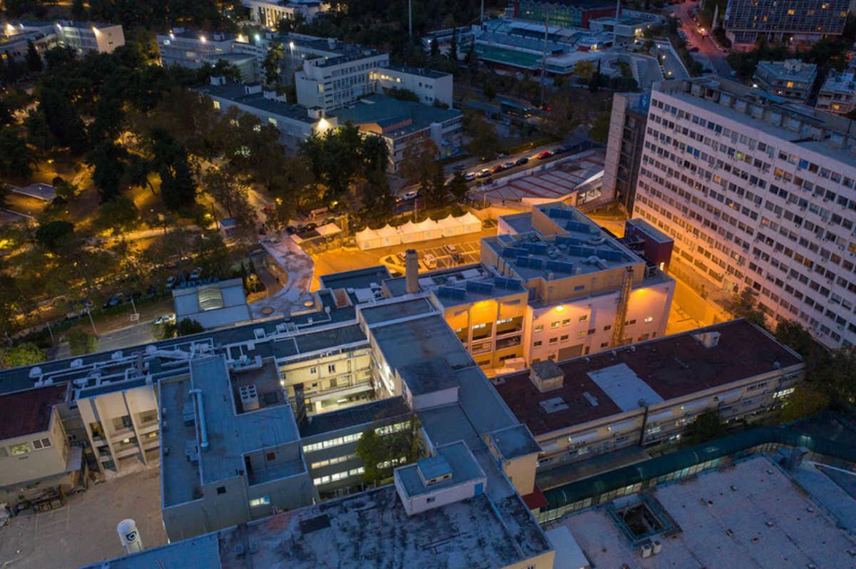 Lockdown - Απελπισία στη Θεσσαλονίκη: Σκέψεις να γίνει το Βελλίδειο κλινική ΜΕΘ