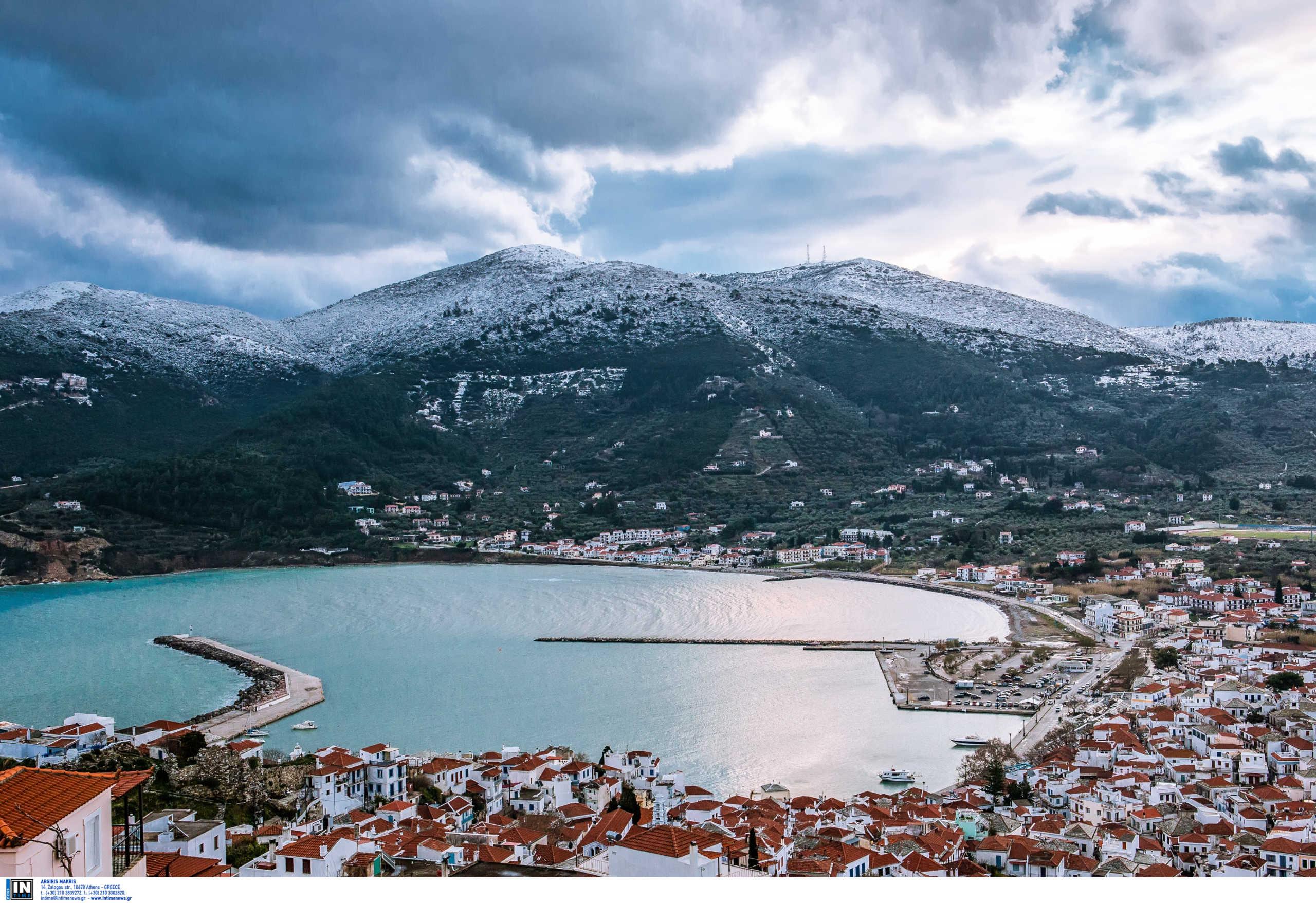 «Ύμνοι» της Daily Telegraph για 15 ελληνικά νησιά – «Τονωτικές διακοπές μετά από ένα μακρύ χειμώνα»