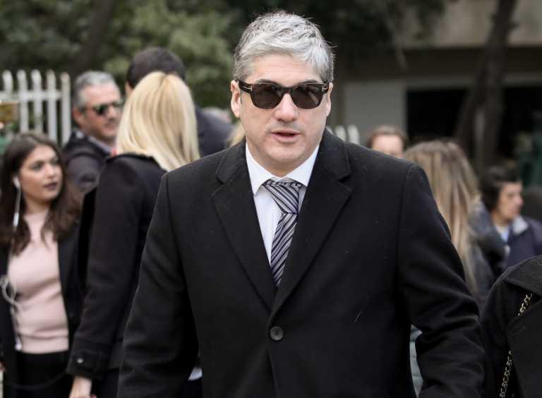 Παραιτήθηκε ο Σοφός από τον Δικηγορικό Σύλλογο Αθηνών με αιχμές για Βερβεσό