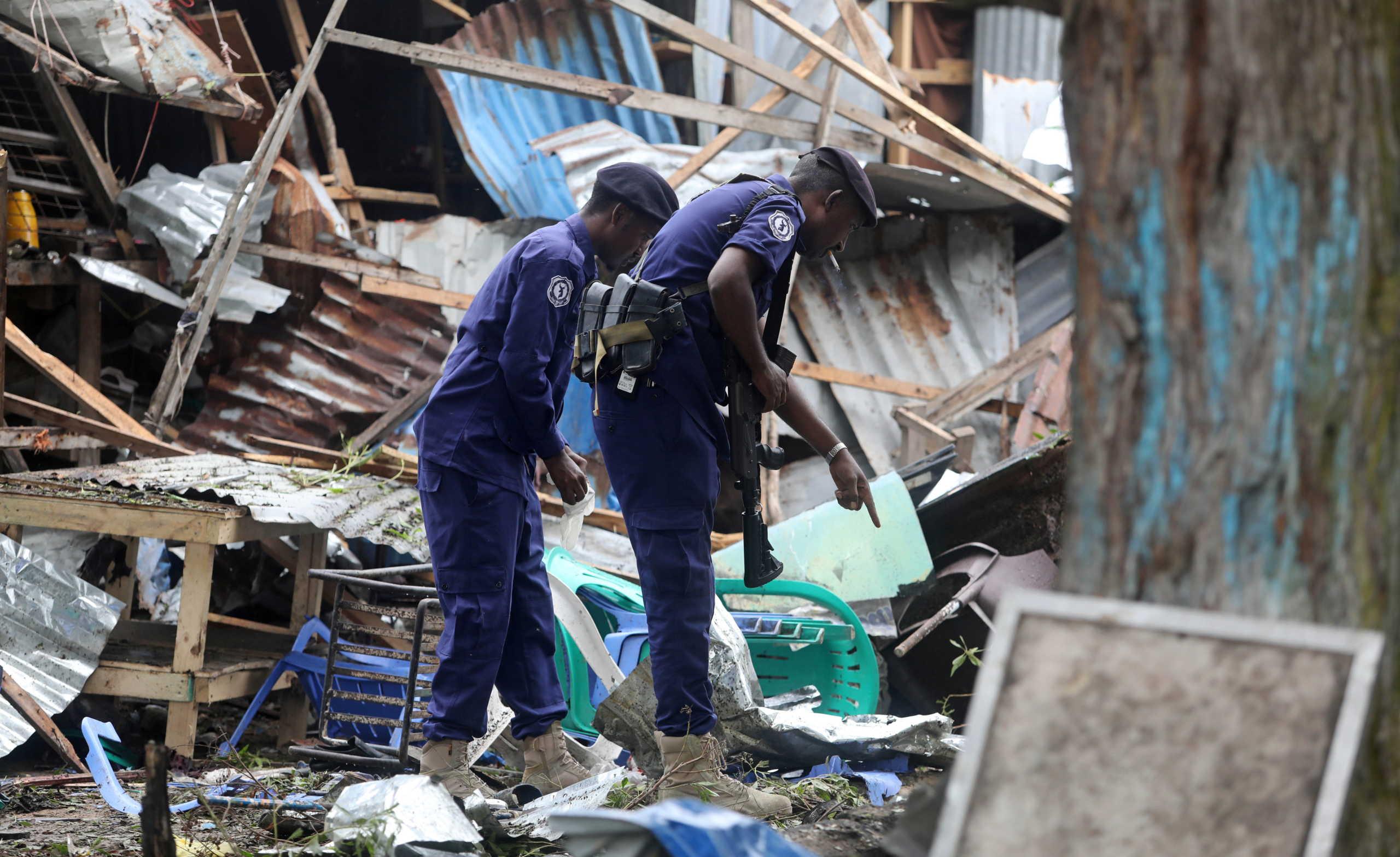 Μαλί: Τουλάχιστον 20 καλεσμένοι σε γάμο σκοτώθηκαν σε βομβαρδισμό