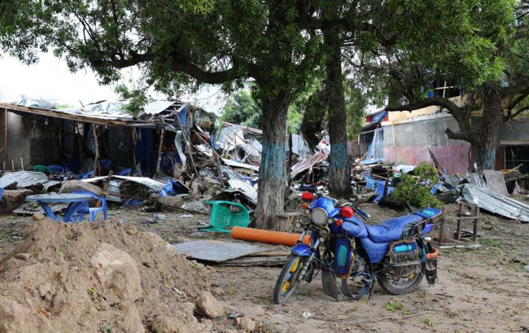 Σομαλία: Τουλάχιστον 7 νεκροί από επίθεση βομβιστή στο Μογκαντίσου