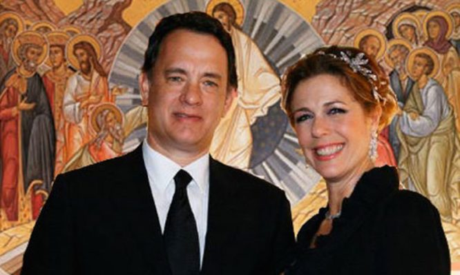Οι δέκα  σταρ του Χόλιγουντ που ασπάστηκαν τον Χριστιανισμό