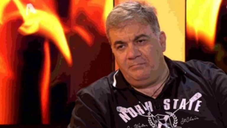 Συγκλόνισε ο Δημήτρης Σταρόβας για τον πατέρα του: «Η μορφή του δεν υπάρχει πουθενά στο μυαλό μου»