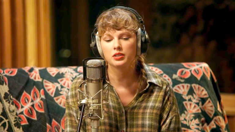 """Folklore: The Long Pond Studio Sessions"": Το νέο ντοκιμαντέρ της Τέιλορ Σουίφτ (video)"