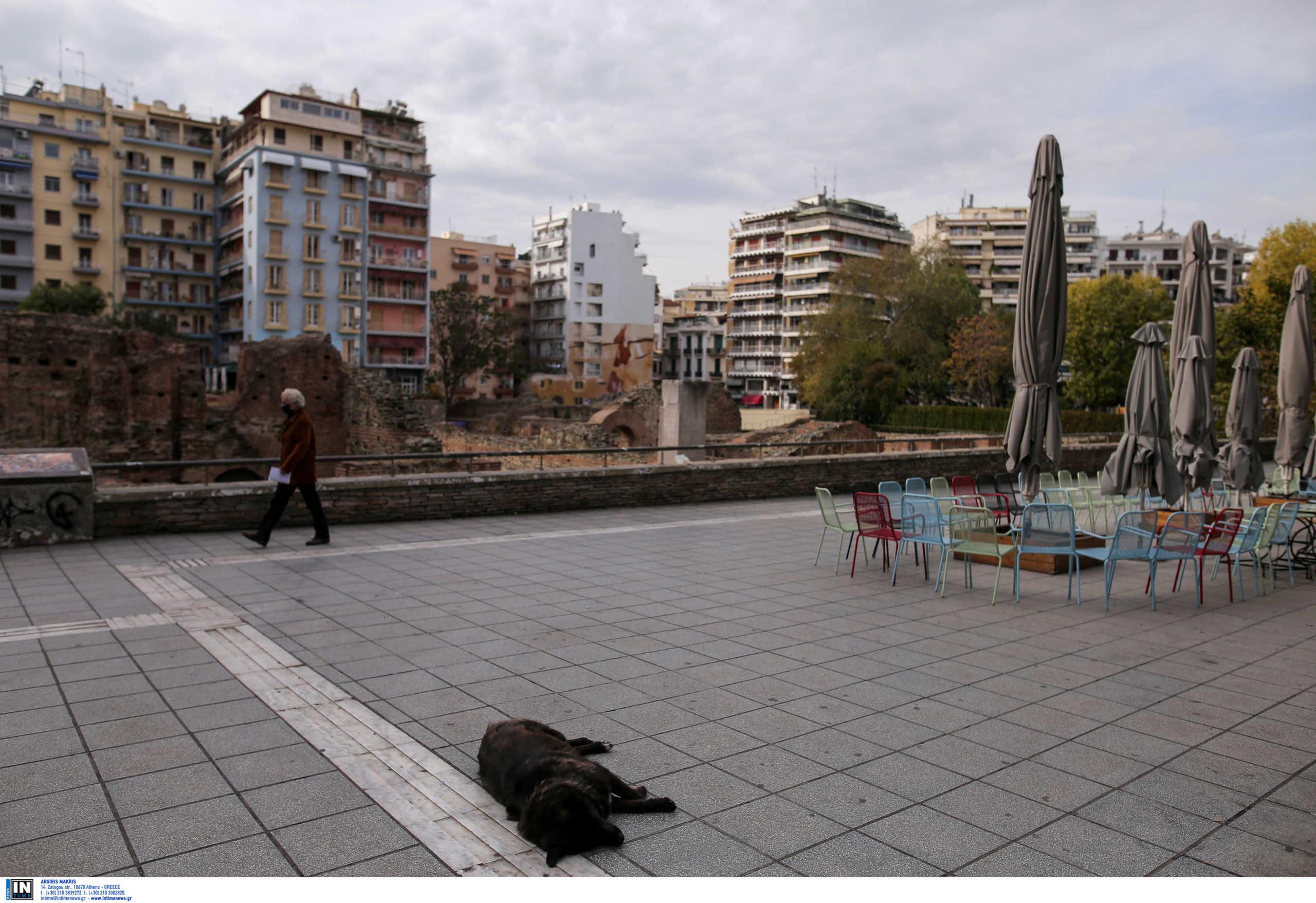 Κορονοϊός: Μικρή μείωση κρουσμάτων στη Θεσσαλονίκη – Πού εντοπίζονται τα 2018 νέα κρούσματα