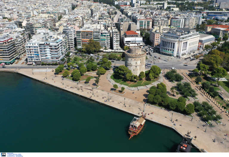 Κορονοϊός – Θεσσαλονίκη: Πόσοι ασθενείς νοσηλεύονται – Στη «μάχη» και ιδιωτικές κλινικές