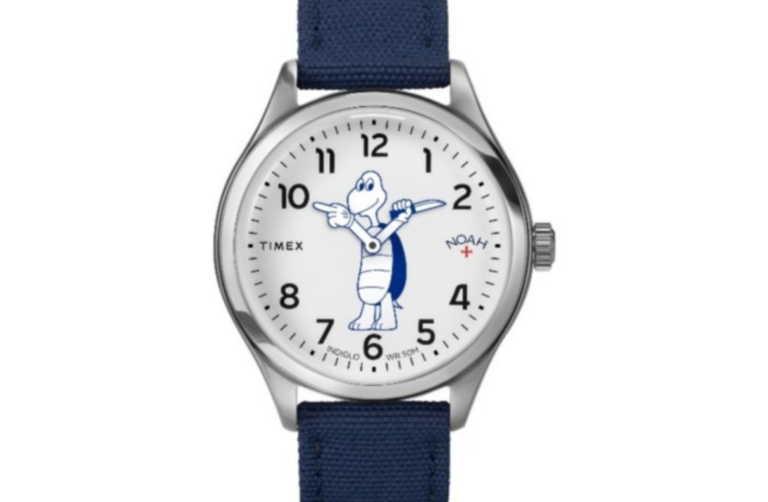 Το ρολόι των 130 ευρώ της Timex που έγινε sold-out σε μόλις 10 λεπτά!