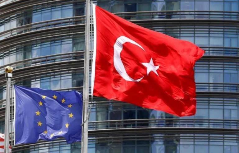 Το Ευρωκοινοβούλιο για πρώτη φορά ψήφισε για αυστηρές κυρώσεις στην Τουρκία!