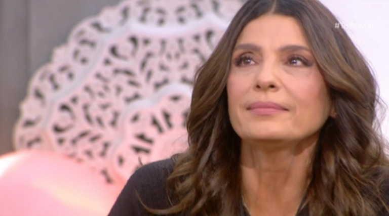 Λύγισε στον αέρα η Πόπη Τσαπανίδου: «Βαθιά ανάσα και συγγνώμη στους τηλεθεατές»