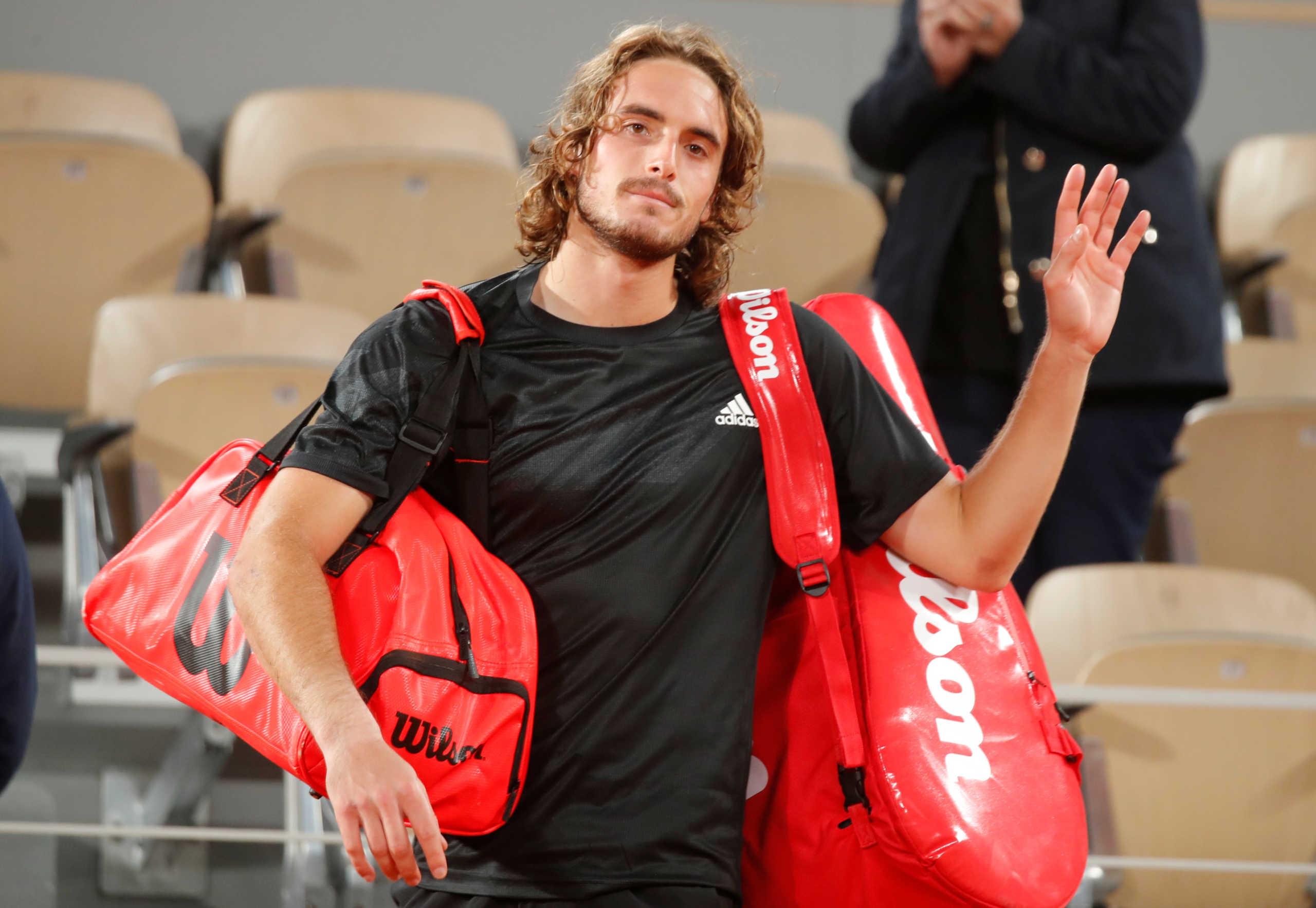 Σβάρτσμαν: «Ζβέρεφ, Τσιτσιπάς ή Μεντβέντεφ θα κερδίσουν ένα Grand Slam το 2021»
