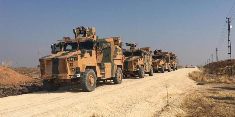 Ναγκόρνο Καραμπάχ: Επιστρέφουν στην Συρία οι μαχητές του Ερντογάν