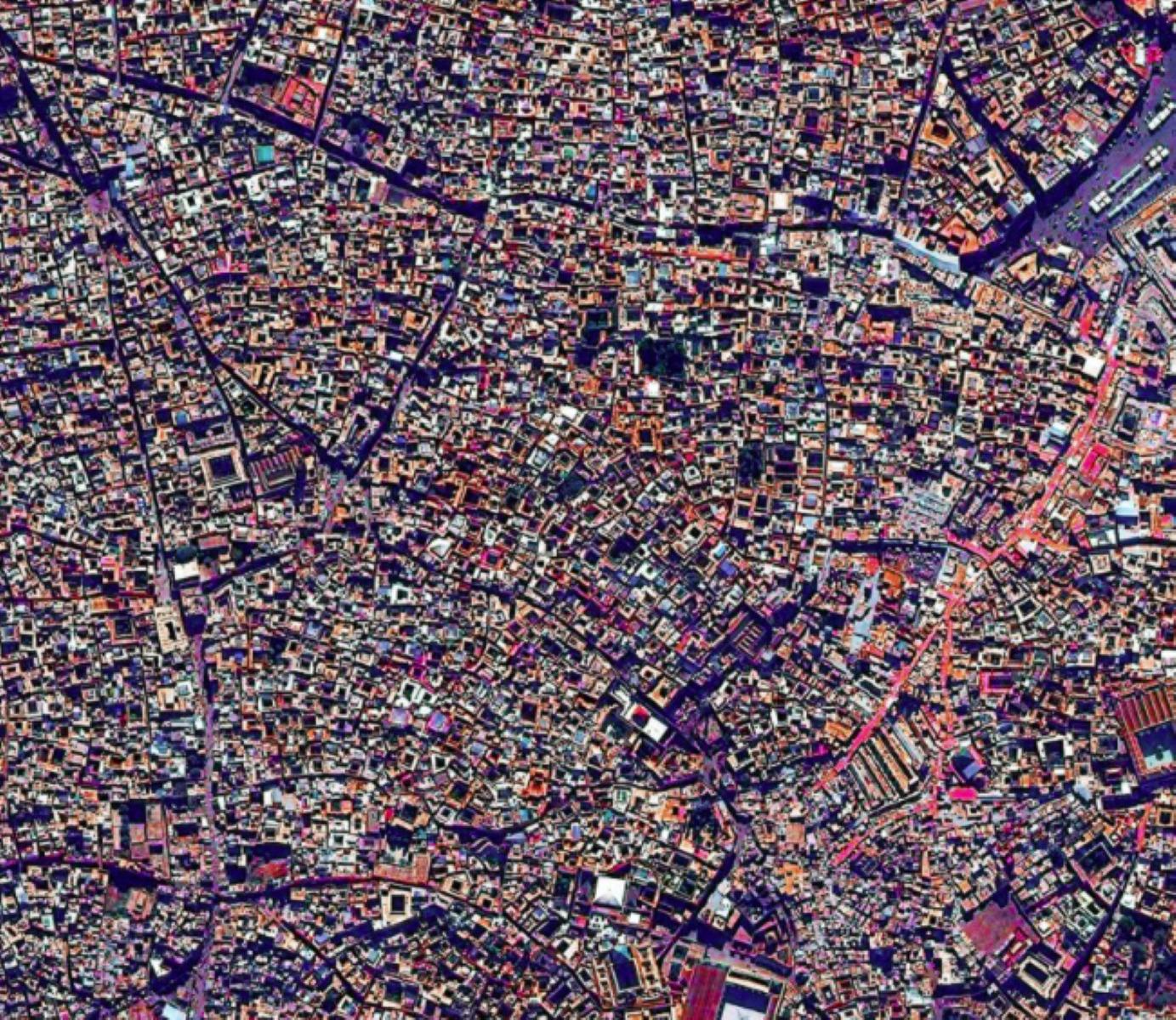 """Aεροφωτογραφίες Μνημείων Παγκόσμιας Κληρονομιάς της UNESCO που """"κόβουν"""" την ανάσα"""
