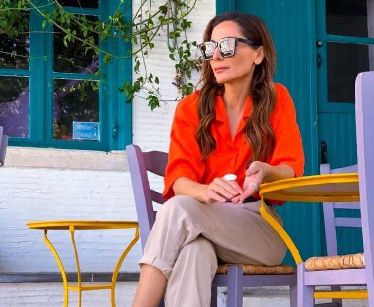 """Γνωστός σεφ κατακεραυνώνει τη Δέσποινα Βανδή: """"Πηγαίνει σε μαγαζιά για σουβενίρ! Δεν κάνει εκπομπή μαγειρικής"""""""