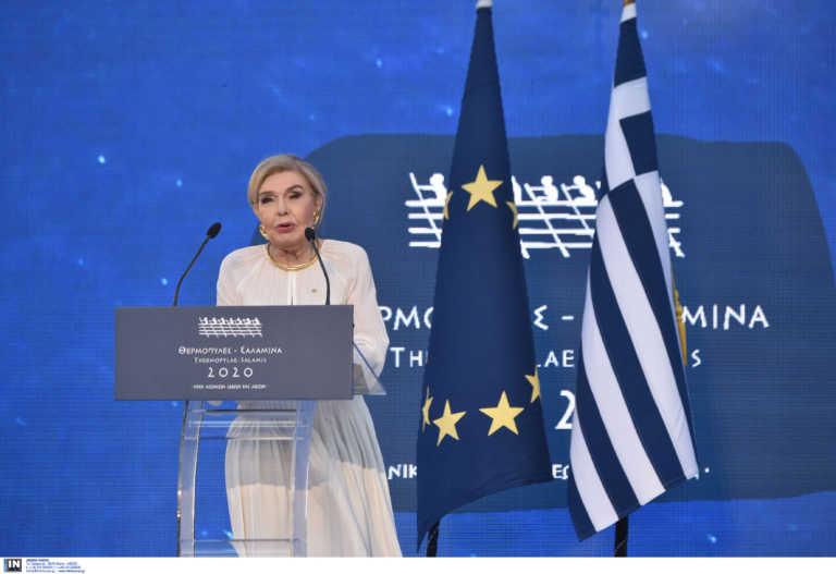 Με τέσσερις διεθνείς προσωπικότητες κορυφώνονται οι εργασίες της ελληνικής προεδρίας του Συμβουλίου της Ευρώπης