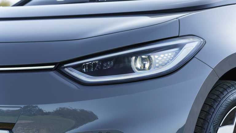 Volkswagen: Έρχονται τα ηλεκτρικά ID.1 και ID.2