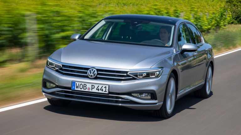 VW Passat: Έρχεται το τέλος του σεντάν στην Ευρώπη;